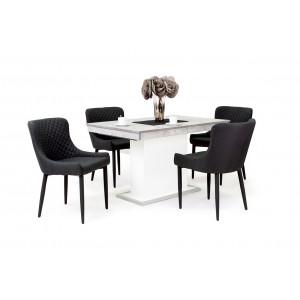 Brill étkező Flóra asztallal (4 személyes)