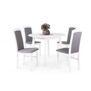 Barbi étkező Anita kör asztallal (4 személyes)