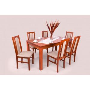 Sophia étkező Berta asztallal Calvados
